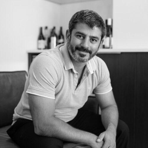 Grady Habib - Craft/Production Representative