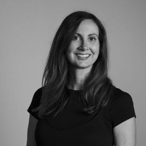 Melissa Radman - Vice President, Design