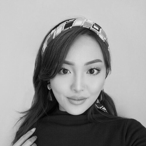 Rachel Wong - Freelance/Motion Representative