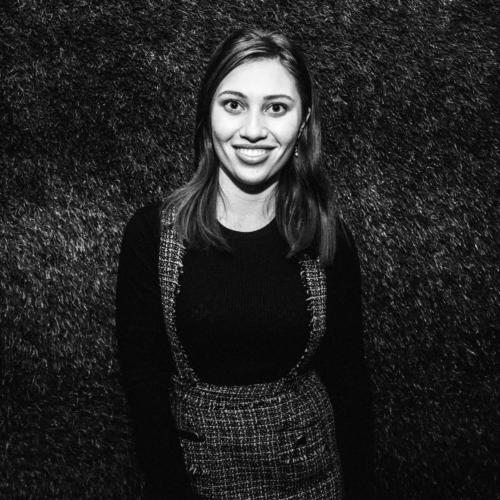 Claudia Rose - Student Representative